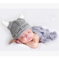 Newborn Photography Prop - Hats