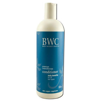 Beauty Without Cruelty Daily Benefits Conditioner - 16 Fl Oz  15% Off Auto renew