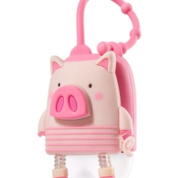 PocketBac Holder Pig