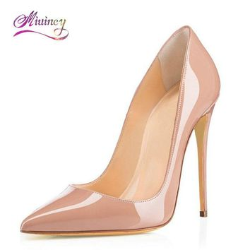 2017 Rushed Zapatos Mujer Tacon Brand Shoes Woman High Heels Women Pumps Stiletto Thin