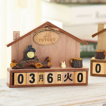 Decoration Cats Wooden Creative Home Decor [6282161030]