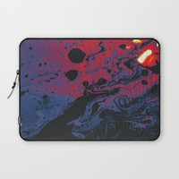 Primordial Laptop Sleeve by DuckyB