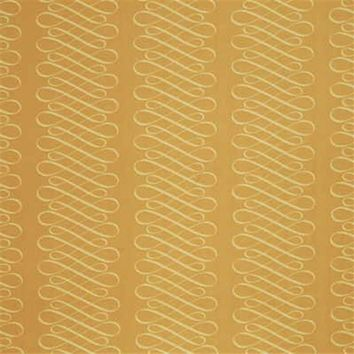 Mulberry Fabric FD251.N102 Swash Stripe Sand