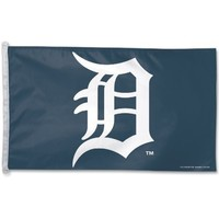 MLB Detroit Tigers 3-by-5 foot Flag