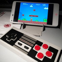 Amazon.com: NES30 8Bitdo Wireless Game Controller