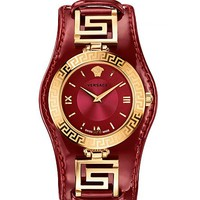 Versace - V-Signature Red