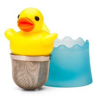 Duck Tea Infuser
