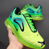 HCXX 19June 1090 Nike Air Max 720 Comfortable Running Shoes