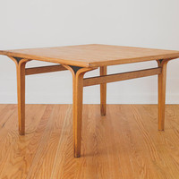 Vintage Knoll Mid Century Coffee Table