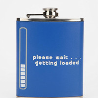 Getting Loaded Flask