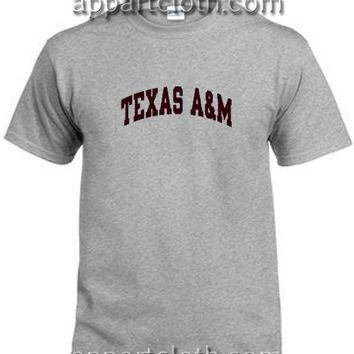 Texas A&M Funny Shirts, Funny America Shirts, Funny T Shirts For Guys