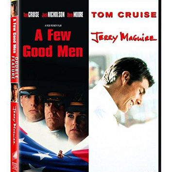 Tom Cruise & Jack Nicholson & Cameron Crowe & Rob Reiner -A Few Good Men/Jerry Maguire