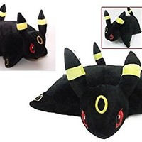 "Pokemon Umbreon 16"" Soft Pillow Pet"