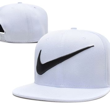 Fashion Nike Embroidered Adjustable Outdoor Baseball Cap Hats