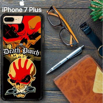 Five Finger Death Punch Z3324 iPhone 7 Plus Case