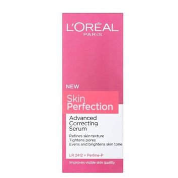 L'oreal - Skin perfection, sérum corrector, 30 ml: Amazon.es: Belleza