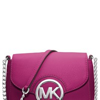 Women's MICHAEL Michael Kors 'Small Fulton' Crossbody Bag