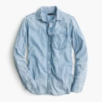 Always chambray shirt