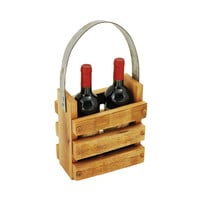 Vinho Bottle Caddy