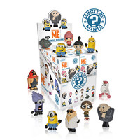 Funko Mystery Minis Vinyl Figure - Despicable Me - Blind Pack (Pre-Order ships Dec.): BBToyStore.com - Toys, Plush, Trading Cards, Action Figures & Games online retail store shop sale