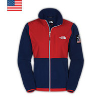 WOMEN'S SOCHI DENALI JACKET