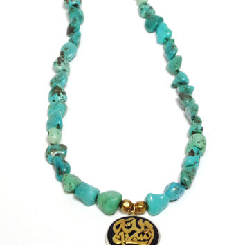 MONI NECKLACE