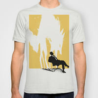 The Wolf Of Wall Street T-shirt by ConorMcClure