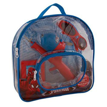 SPMANBP SPIDERMAN BACKPACK KIT