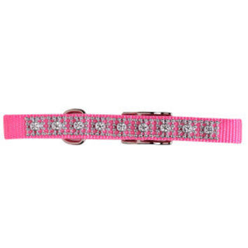 Grreat Choice™ Jewel Nylon Dog Collars