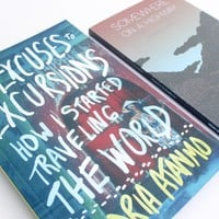 The Nomad: Gift Book Collection