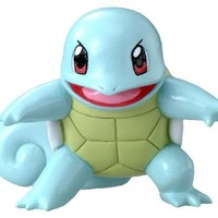 Takaratomy Pokemon Monster Collection M Figure - M-060 - Squirtle/Zenigame