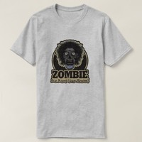 ZOMBIE We Want Your Brains Ver.2 T-Shirt