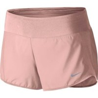 Nike Women's Dry Crew Running Shorts | DICK'S Sporting Goods