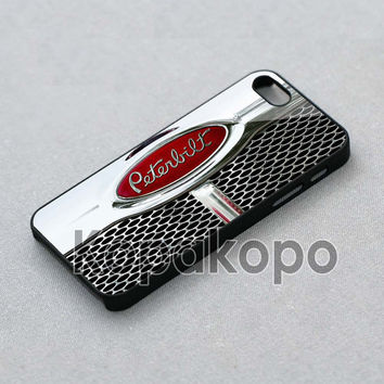 Truck, Peterbilt Case For iPhone 4/4s, iPhone 5/5S/5C, Samsung S3 i9300, Samsung S4 i9500