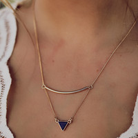 Little Day Dreamer Necklace