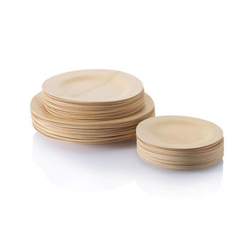 All Occasion Veneerware® Round Plates (package of 100)