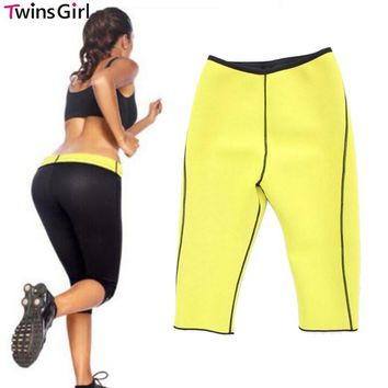 Hot sale best sell super stretch super women hot shapers Control Panties pant stretch neoprene slimming body shaper 6 size
