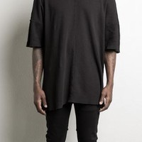 oversized tee thermal