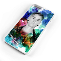 Justin Bieber Love Yourself Colour Art iPhone 6S Plus Case iPhone 6S Case iPhone 6 Plus Case iPhone 6 Case