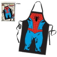 ICUP Marvel's Spider-man Hero Apron