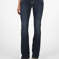 Silver Tuesday 16.5 Boot Stretch Jean
