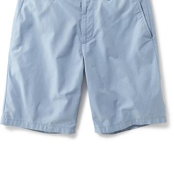 Old Navy Mens Slim Fit Twill Shorts 9 1/2""