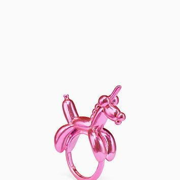 whimsies unicorn ring