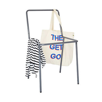 Catch-All Chair | Clothes Valet, Bedroom Chairs
