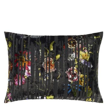 Christian Lacroix Babylonia Nights Soft Crepuscule Decorative Pillow