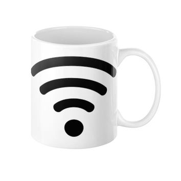 Coffee Mug Wi-FI Collection