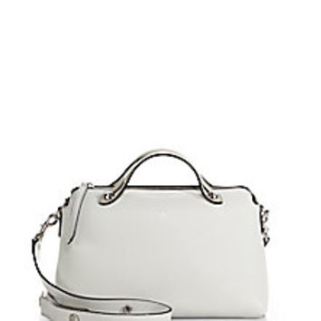 Fendi - By the Way Small Bauletto - Saks Fifth Avenue Mobile