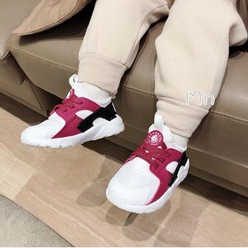 Nike Wallace Fourth Generation Children's Shoes
