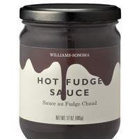 Williams-Sonoma Hot Fudge Sauce