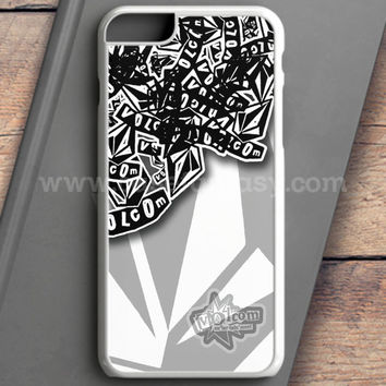Volcom Inc Apparel And Clothing Stickerbomb iPhone 6 Plus Case | casefantasy